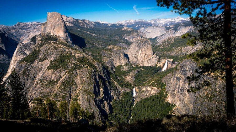 Sierra Nevada Mountains California Holidays Discover North America