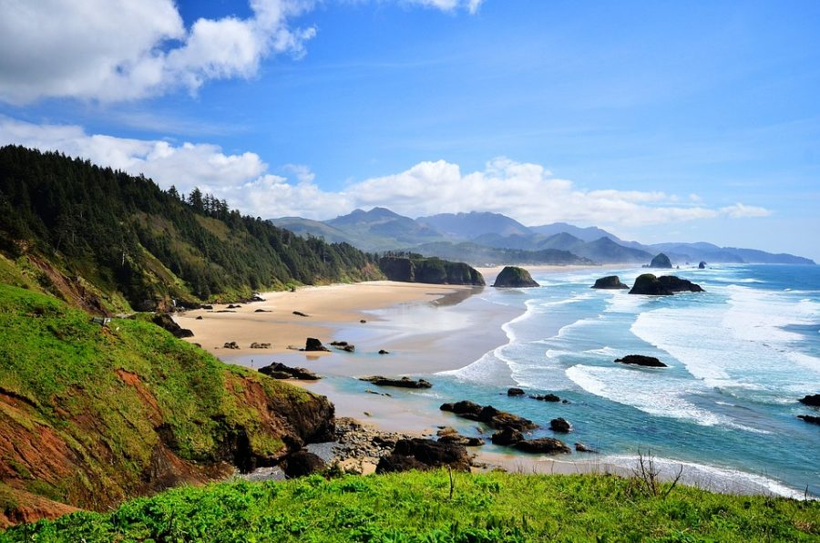 Escorted tours in northern california