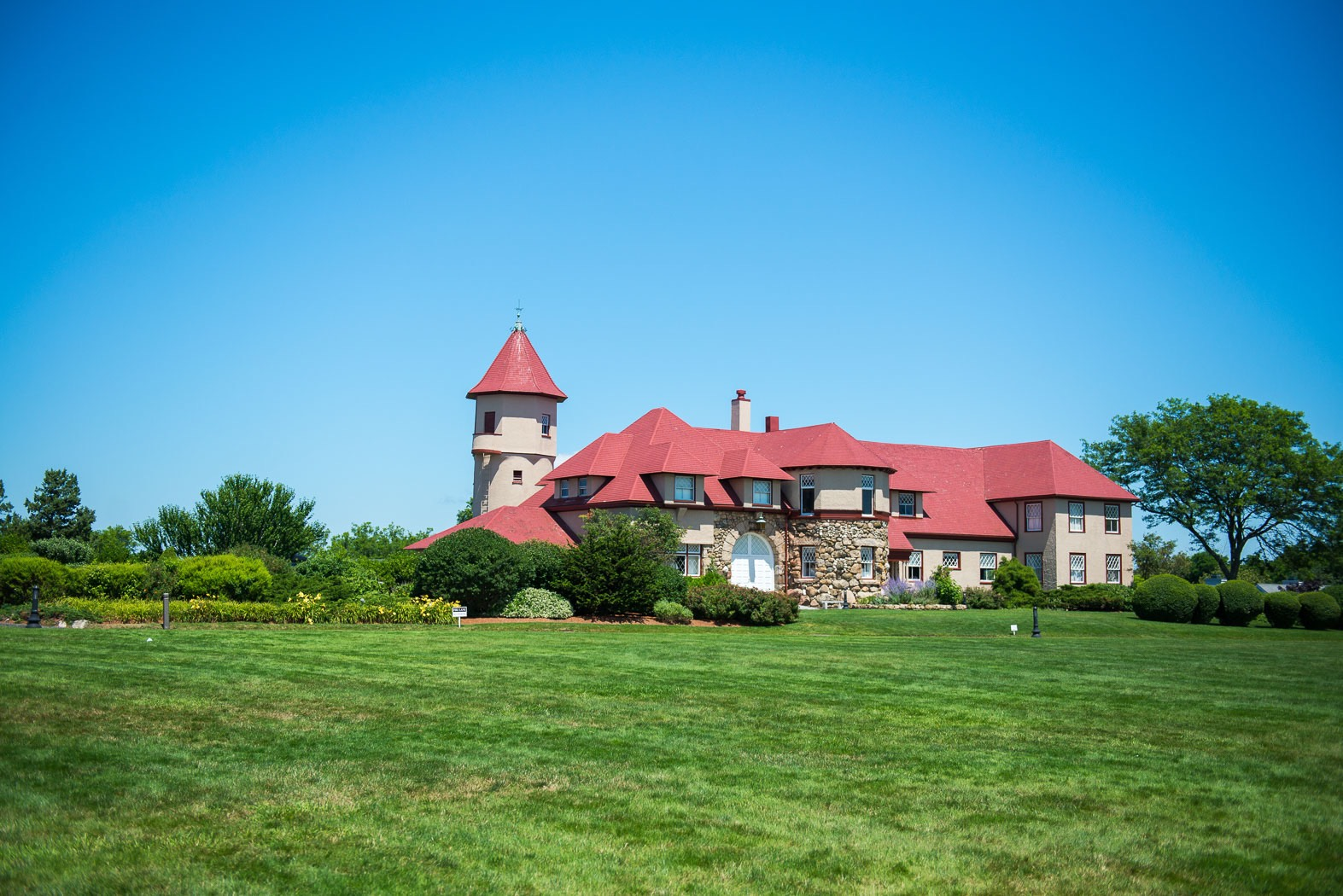 Ocean Edge Resort & Golf Club - Discover North America